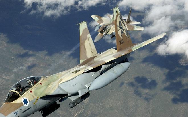 """Iran cáo buộc: Nga khiến phòng không Syria """"có mắt như mù"""" trước máy bay Israel"""