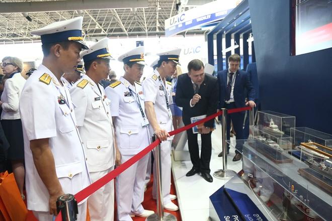 LIMA 2017: Nga giới thiệu Su-30SME và Yak-130 cùng nhiều vũ khí khác cho QĐND Việt Nam - Ảnh 3.
