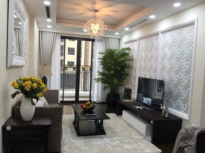 Sunshine Palace - Sức hấp dẫn từ các loại hình căn hộ cao cấp - Ảnh 1.