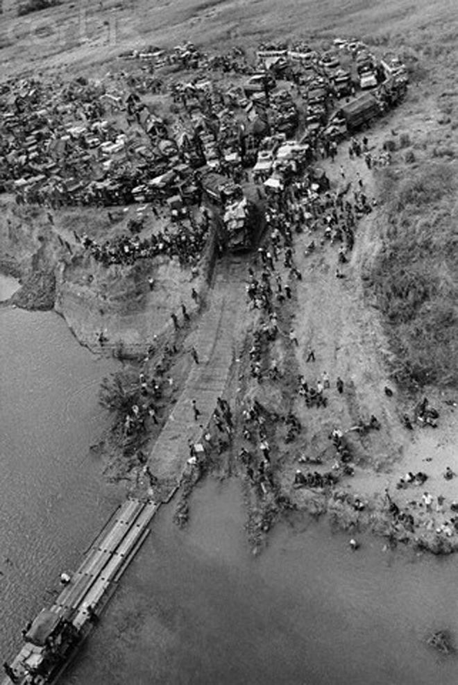 Cuộc rút lui chiến lược biến thành thảm kịch đường số 7 - Tây Nguyên hoàn toàn thất thủ - Ảnh 5.
