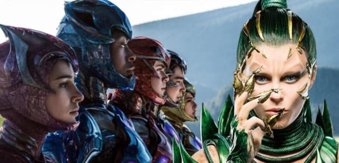 Power Rangers: Có một tuổi thơ dữ dội mang tên 5 anh em siêu nhân - Ảnh 8.