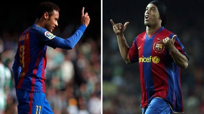 MU: Cần Neymar để giành quyền bá chủ - Ảnh 1.