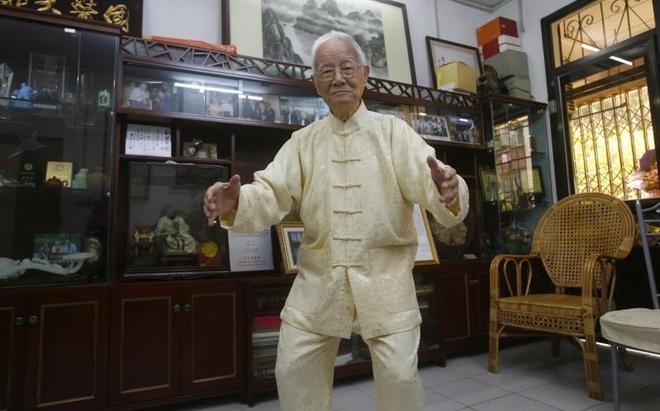 Video hướng dẫn bài tập nổi tiếng Trung Quốc hơn 1000 năm vẫn có hàng triệu người hâm mộ