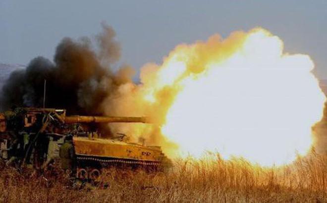 Pháo binh Baltic