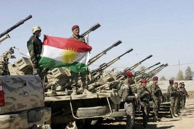 Tình hình Syria mới nhất ngày 6/4 - Ảnh 1.