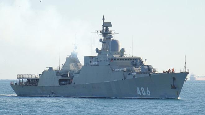 Việt Nam sẽ nhận tiếp hai tàu Gepard vào cuối năm - ảnh 1