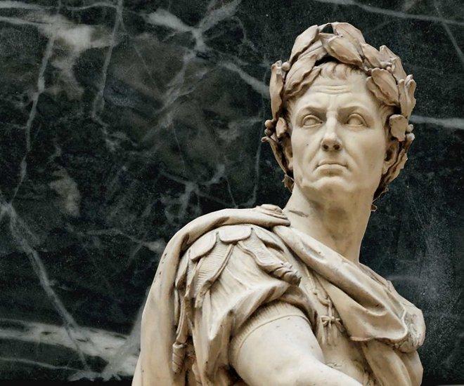 Trận đánh quan trọng nhất, thay đổi cả cuộc đời của Julius Caesar - Ảnh 3.