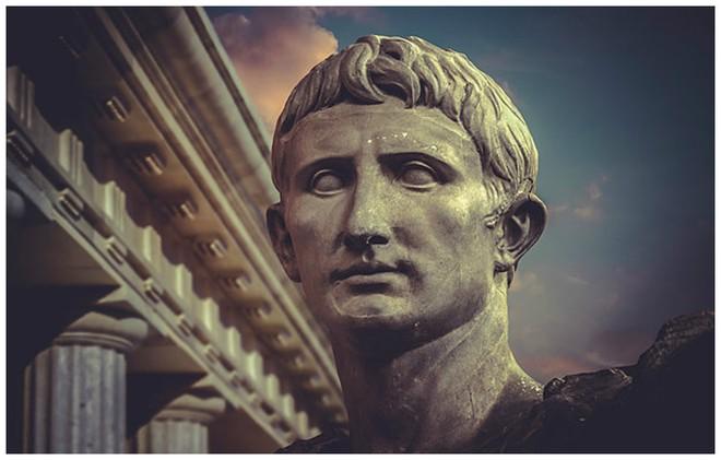 Trận đánh quan trọng nhất, thay đổi cả cuộc đời của Julius Caesar - Ảnh 6.