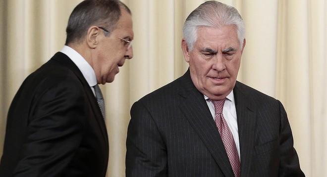 Hy vọng nào cho Syria khi cuộc khẩu chiến Nga-Mỹ bỗng nhiên im ắng? - Ảnh 1.