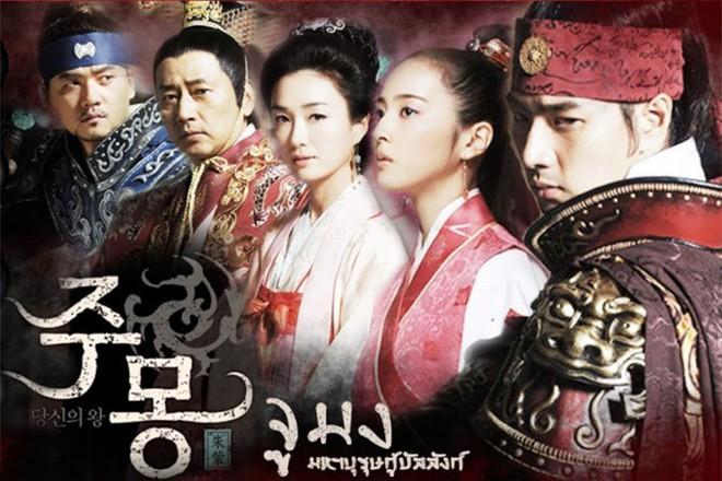 Dàn sao Truyền thuyết Jumong sau 10 năm: Người thành sao hạng A, kẻ rút lui khỏi làng giải trí - Ảnh 1.