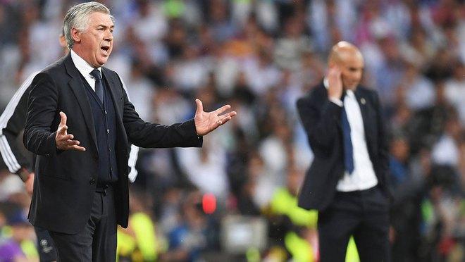 Bayern bị loại đau: Pep đã tiếp tay cho trọng tài như thế nào? - Ảnh 1.