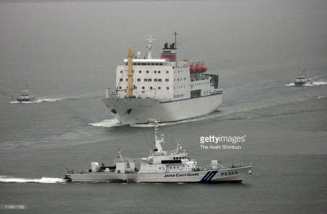 Nikkei: Triều Tiên không sợ Mỹ, chẳng ngại TQ bỏ rơi, vì sau lưng vẫn còn Nga - Ảnh 1.