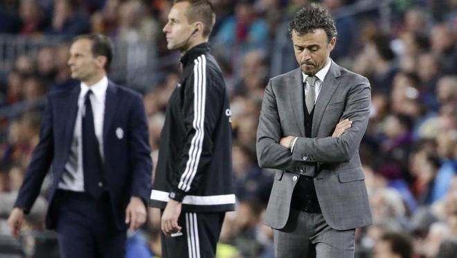Vì Real, Barca bị lật kèo: Những âm mưu đen tối - Ảnh 2.