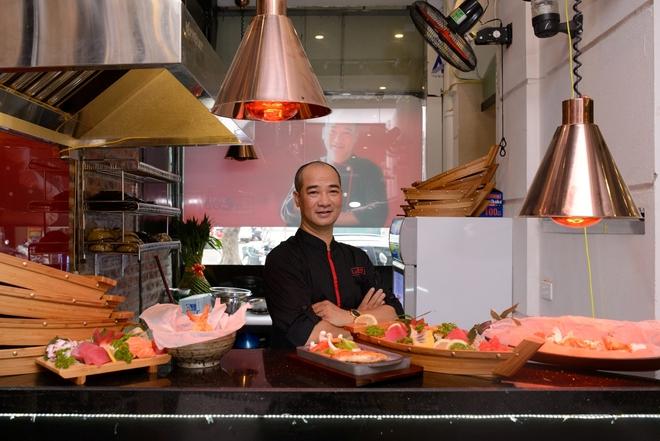 Đà Nẵng: Sắp mở cửa không gian ẩm thực Ngũ hành - Ảnh 1.