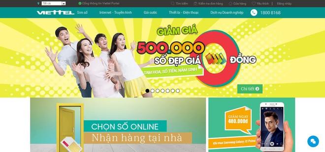 Nên mua sim số đẹp online ở website uy tín - Ảnh 2.