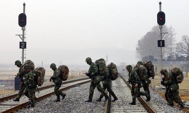 Những điều khủng khiếp ở vùng phi quân sự liên Triều qua lời kể cựu binh Hàn - Ảnh 1.