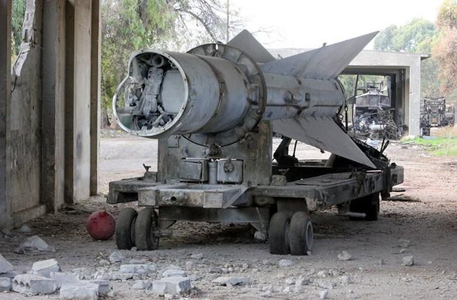 Tổng thống Syria trả lời: Vì sao phòng không Syria không thể đánh chặn tên lửa Tomahawk? - Ảnh 5.