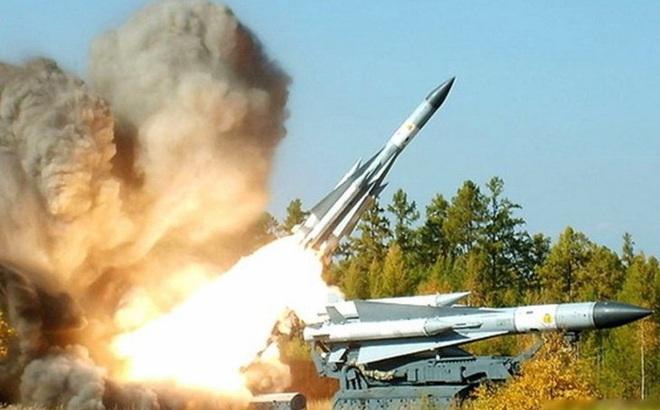 Tổng thống Syria trả lời: Vì sao phòng không Syria không thể đánh chặn tên lửa Tomahawk?