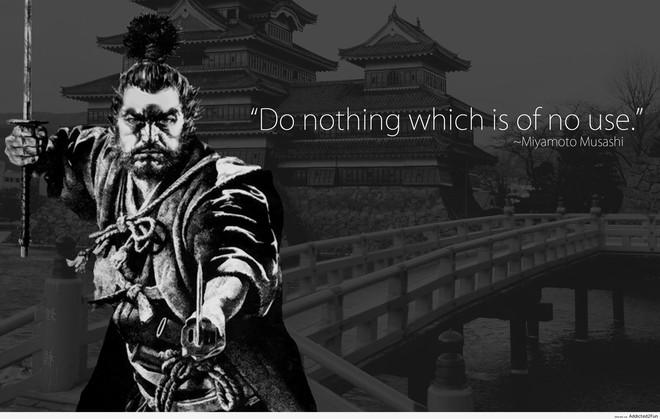 Samurai độc cô cầu bại và trận đánh hạ gục cao thủ chém chim nhạn bay, xẻ đôi lá liễu - Ảnh 2.