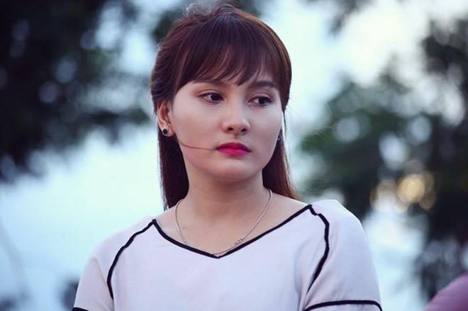 Diễn viên Bảo Thanh bị tai nạn nghiêm trọng trong lúc quay phim - Ảnh 2.