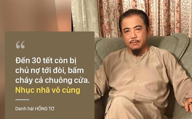 Danh hài Hồng Tơ: Chơi bạc 6 cây vàng, cá độ 50 triệu 1 trận bóng và cái kết nghiệt ngã