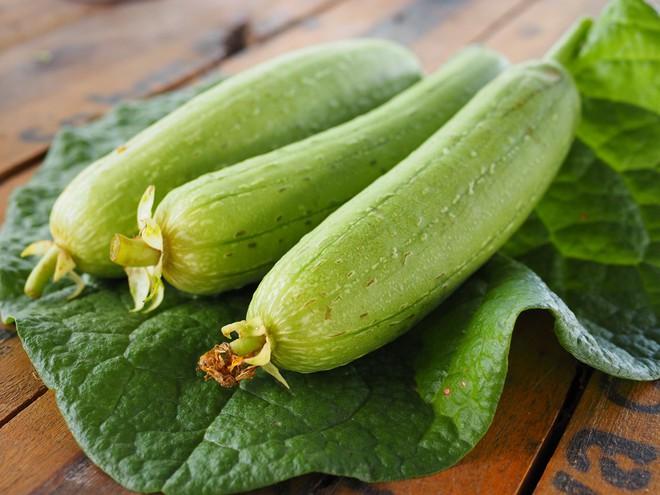 8 loại thực phẩm có tác dụng thải độc tốt nhất: Bạn nên biết sớm để ăn hợp lý - Ảnh 3.
