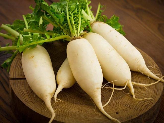 5 thực phẩm cao thủ làm nhuận tràng, chống táo bón, khó tiêu: Hãy ăn ngay từ đầu mùa hè - Ảnh 4.