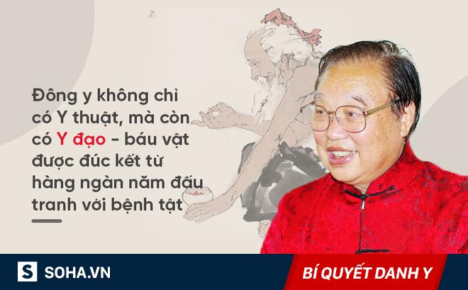 10 danh y đại sư Trung Quốc tiết lộ công thức sống khỏe: Xem một lần, ứng dụng cả đời