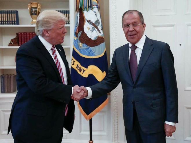 Sau bão tố, quan hệ Nga - Mỹ sẽ phát triển theo hướng nào? - Ảnh 2.