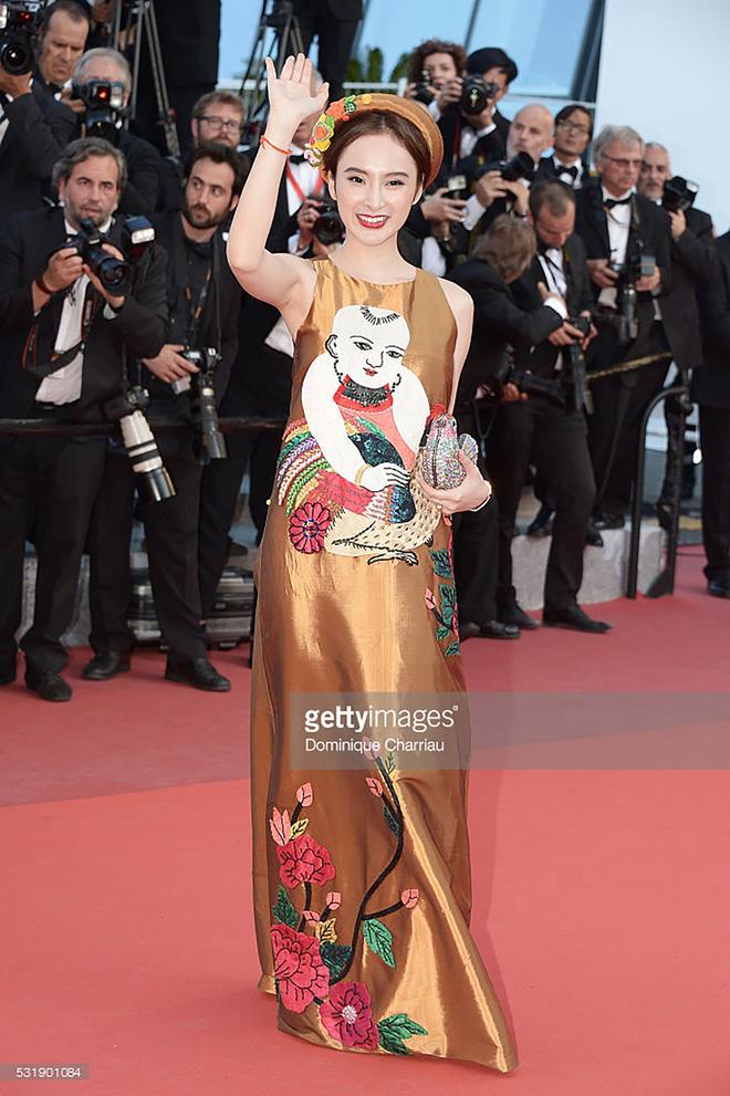 Phạm Băng Băng bị nhầm là sao phim nóng, truyền thông Trung Quốc chê Cannes rẻ tiền - Ảnh 5.