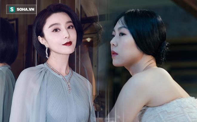 """Phạm Băng Băng bị nhầm là sao phim nóng, truyền thông Trung Quốc chê Cannes """"rẻ tiền"""""""