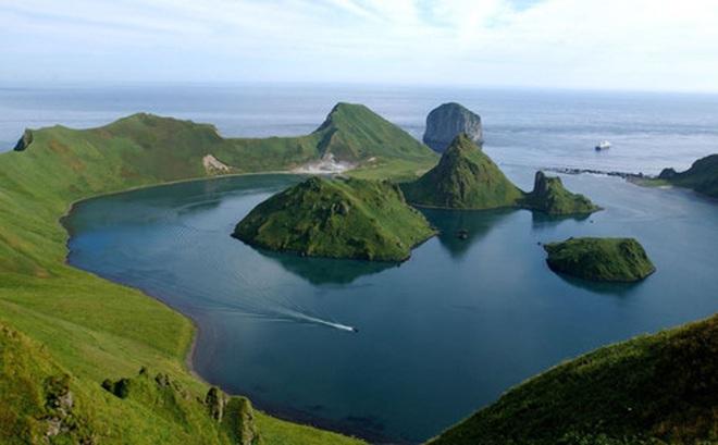 Nga miễn thị thực cho người Nhật Bản đi thăm đảo đang tranh chấp Kuril