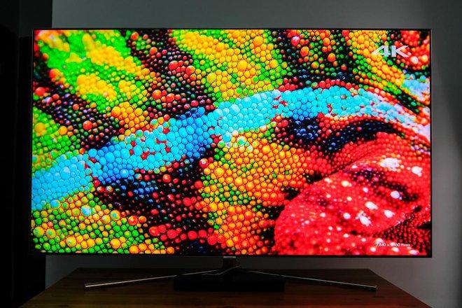Nhìn vào những bằng chứng dưới đây, bạn sẽ thấy dù ở góc độ nào, TV QLED cũng thể hiện chính xác màu sắc phim - Ảnh 2.