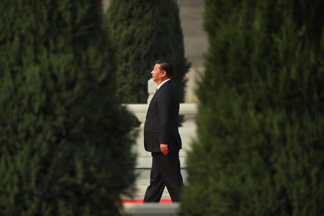 Cụm từ Tập Cận Bình nhắc 19 lần ở Bộ chính trị hé lộ nỗi lo lớn nhất của Trung Nam Hải 3