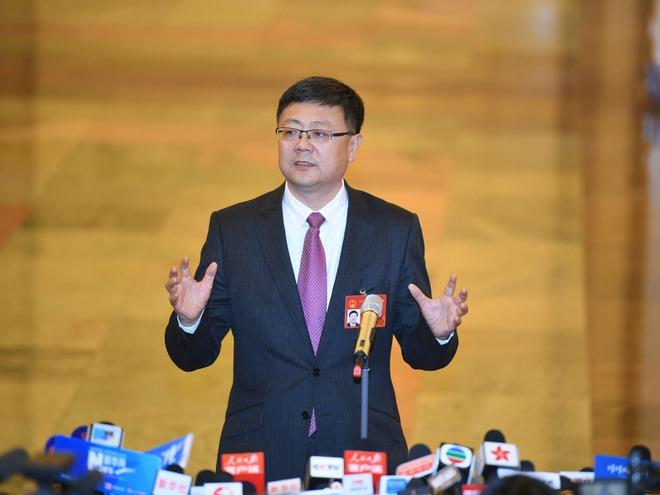 Chính trường TQ vừa chứng kiến một sự kiện 'ngoài sức tưởng tượng' ở Bắc Kinh 2