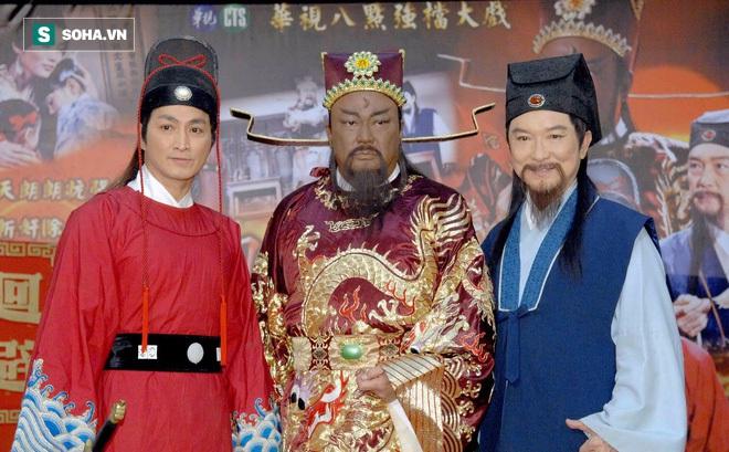 Bao Thanh Thiên Phần 10 - Justice Pao 10