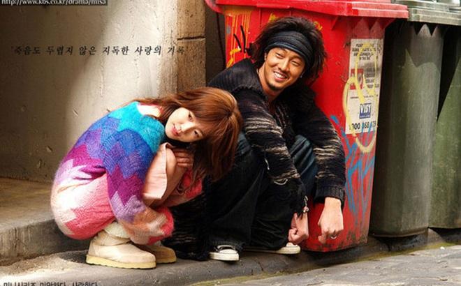 """Dàn diễn viên """"Xin lỗi, anh yêu em"""" sau 13 năm: Những ông hoàng, bà chúa của làng giải trí Hàn"""