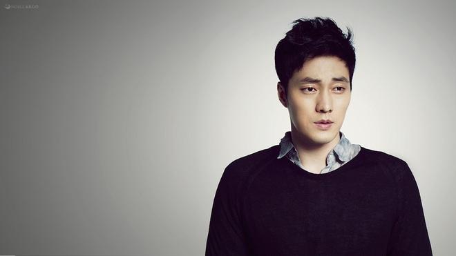 Dàn diễn viên Xin lỗi, anh yêu em sau 13 năm: Những ông hoàng, bà chúa của làng giải trí Hàn - Ảnh 3.