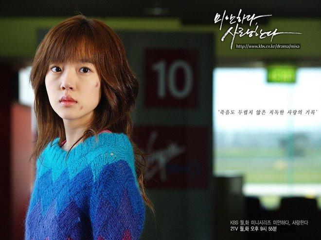 Dàn diễn viên Xin lỗi, anh yêu em sau 13 năm: Những ông hoàng, bà chúa của làng giải trí Hàn - Ảnh 4.