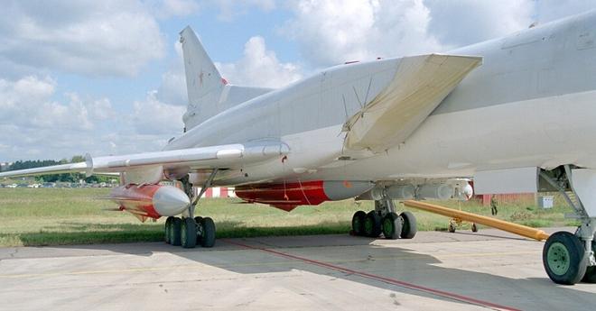Vũ khí siêu vượt âm: Nga nổ tiếng sét giữa trời quang - Bứt phá ngoạn mục 2