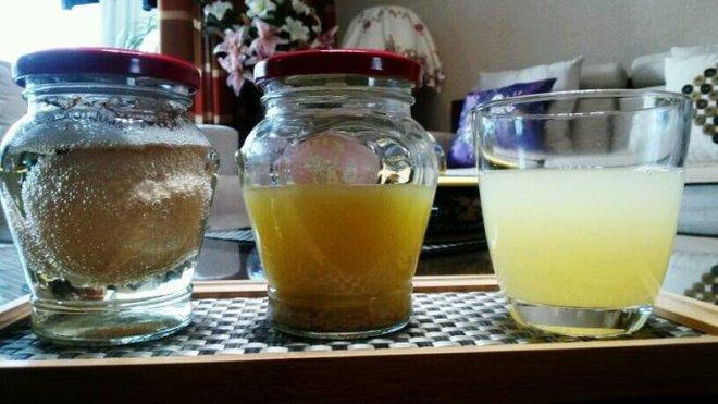 """Hướng dẫn làm món trứng ngâm giấm chữa bệnh """"thần kỳ"""" nổi tiếng từ 1800 năm trước - Ảnh 1."""