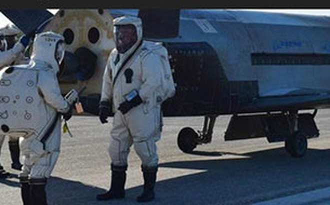 Nhiều bí ẩn vẫn chưa được giải đáp (Ảnh: US Air Force)