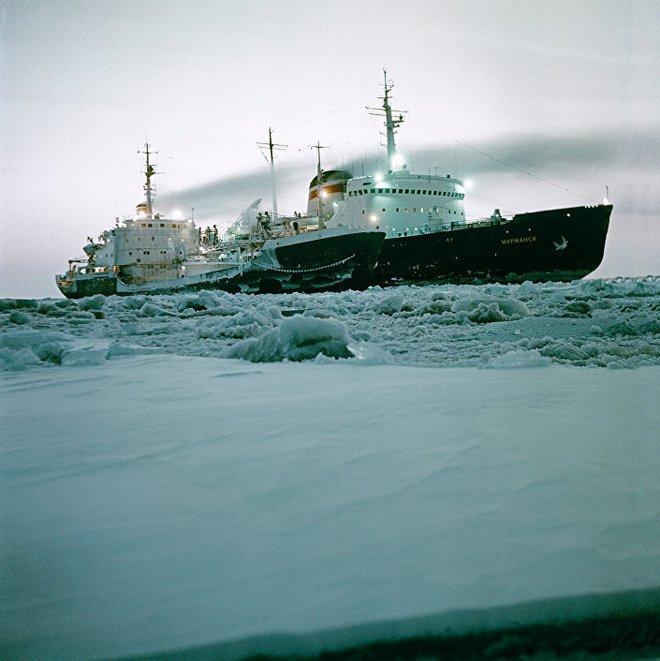 Nga sẽ triển khai vũ khí gì nếu nổ ra chiến tranh ở Bắc Cực? - Ảnh 1.