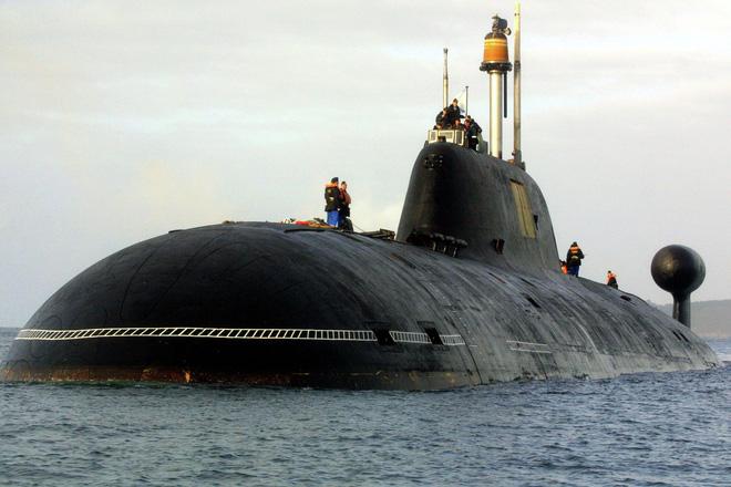 Nga sẽ triển khai vũ khí gì nếu nổ ra chiến tranh ở Bắc Cực? - Ảnh 2.