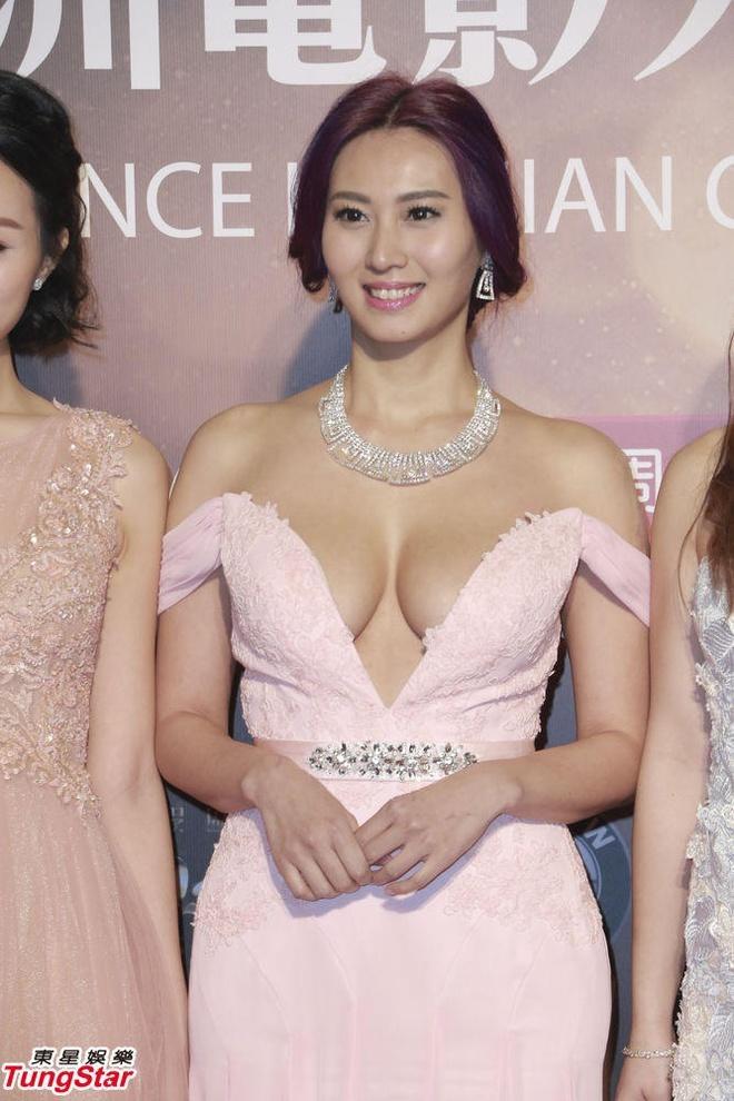 Sau scandal tình ái với tỷ phú, Á hậu tuyên bố bỏ phim vì bị ép đóng cảnh nóng - Ảnh 3.
