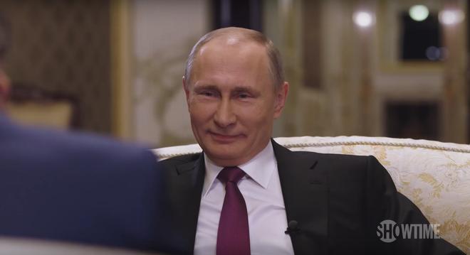 Tổng thống Putin tiết lộ câu chuyện đời tư không phải ai cũng biết - Ảnh 1