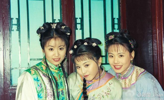 """Có ai nhận ra đây là """"cô gái giang hồ"""" trong Hoàn Châu Cách Cách 19 năm về trước? - Ảnh 2"""