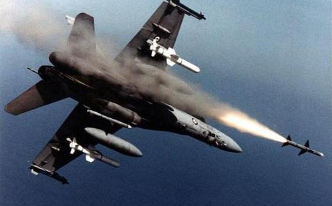 Bắn rơi Su-22 Syria: Máy bay Mỹ lần đầu tiêu diệt mục tiêu trong không chiến sau 18 năm