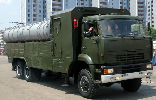 Làm thế nào Triều Tiên vẫn có thể sản xuất vũ khí hiện đại? - Ảnh 1.