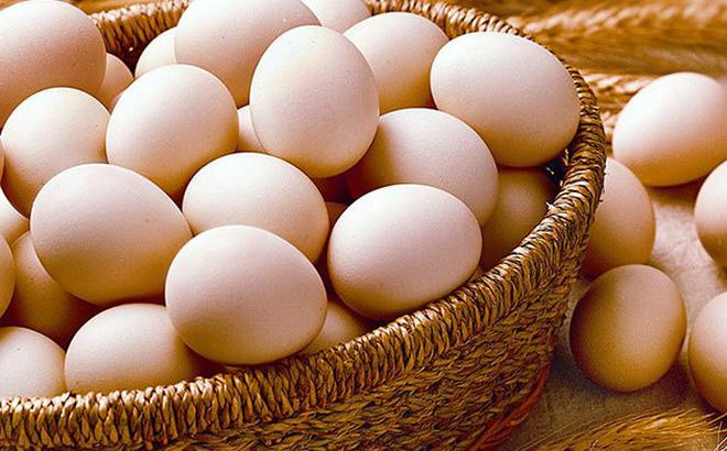 Chỉ với 5 mẹo này có thể nhận biết trứng còn tươi hay đã ung thối